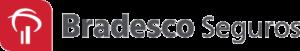 Logo do banco Bradesco