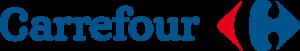 Logo do supermercado Carrefour