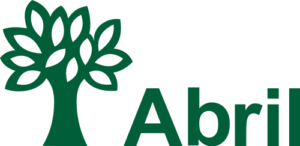 Logo da Editora Abril
